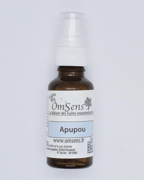 Apu poux