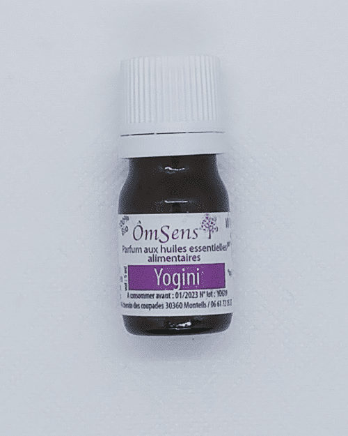 Parfum Yogini