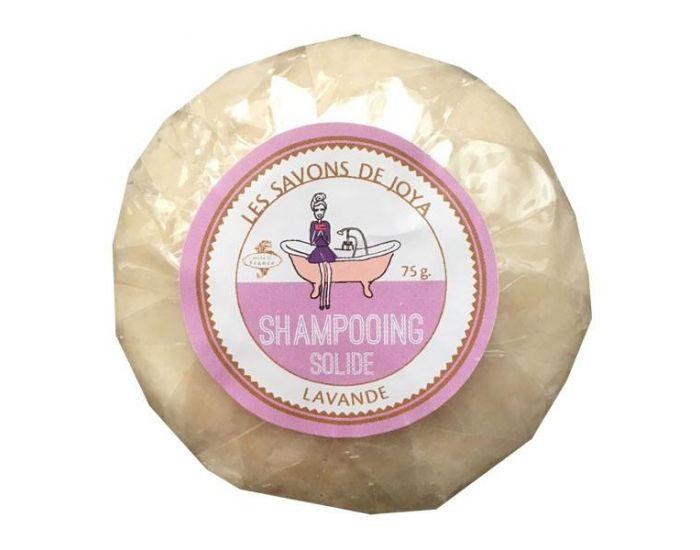 shampooing lavande